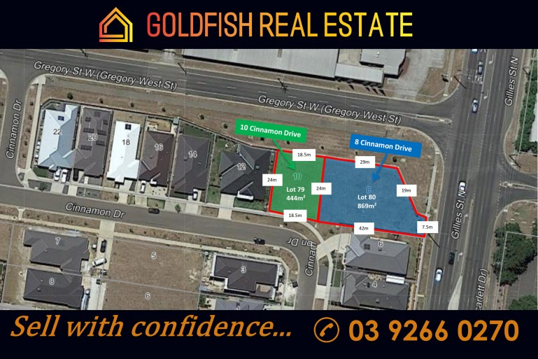 Goldfish Property Details
