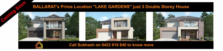 Lake Garden Project