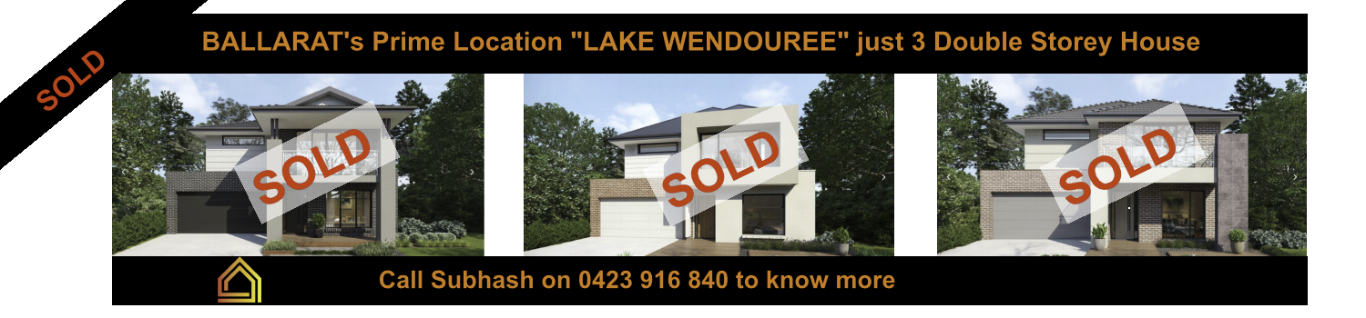 Lake Garden Sold Project